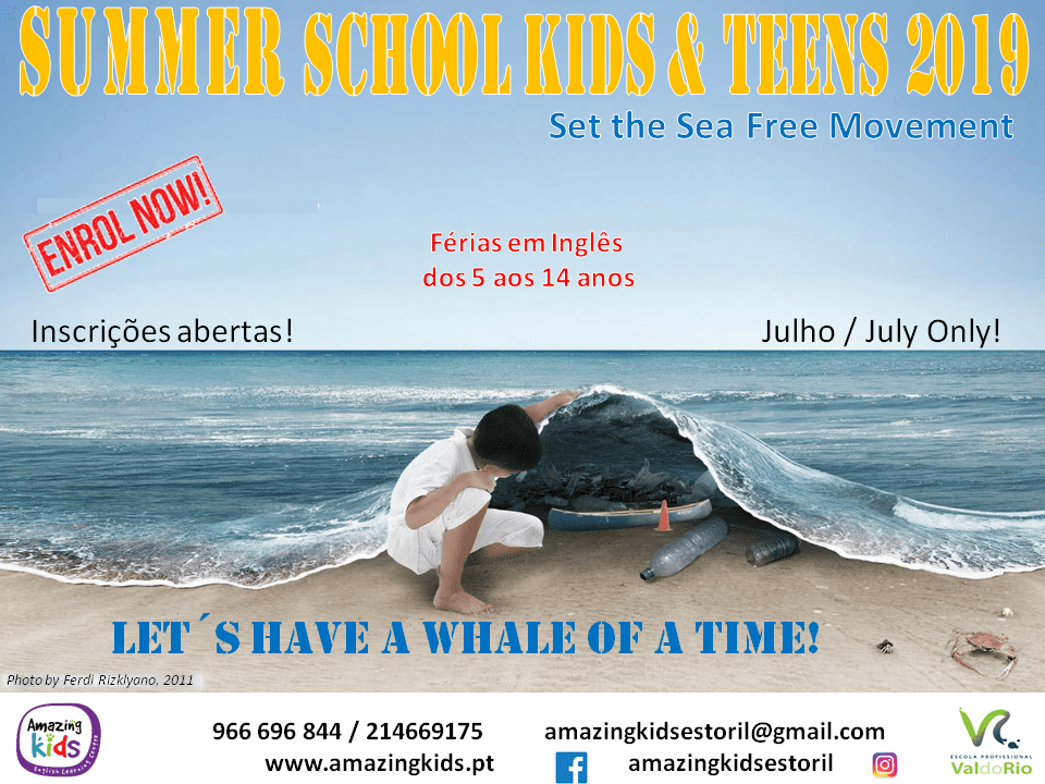 Summer School Kids and Teens
