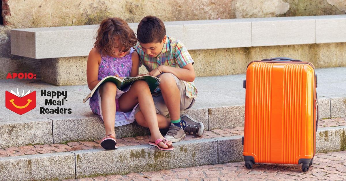 Leitura Verão