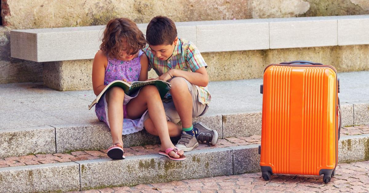 Leitura no Verão