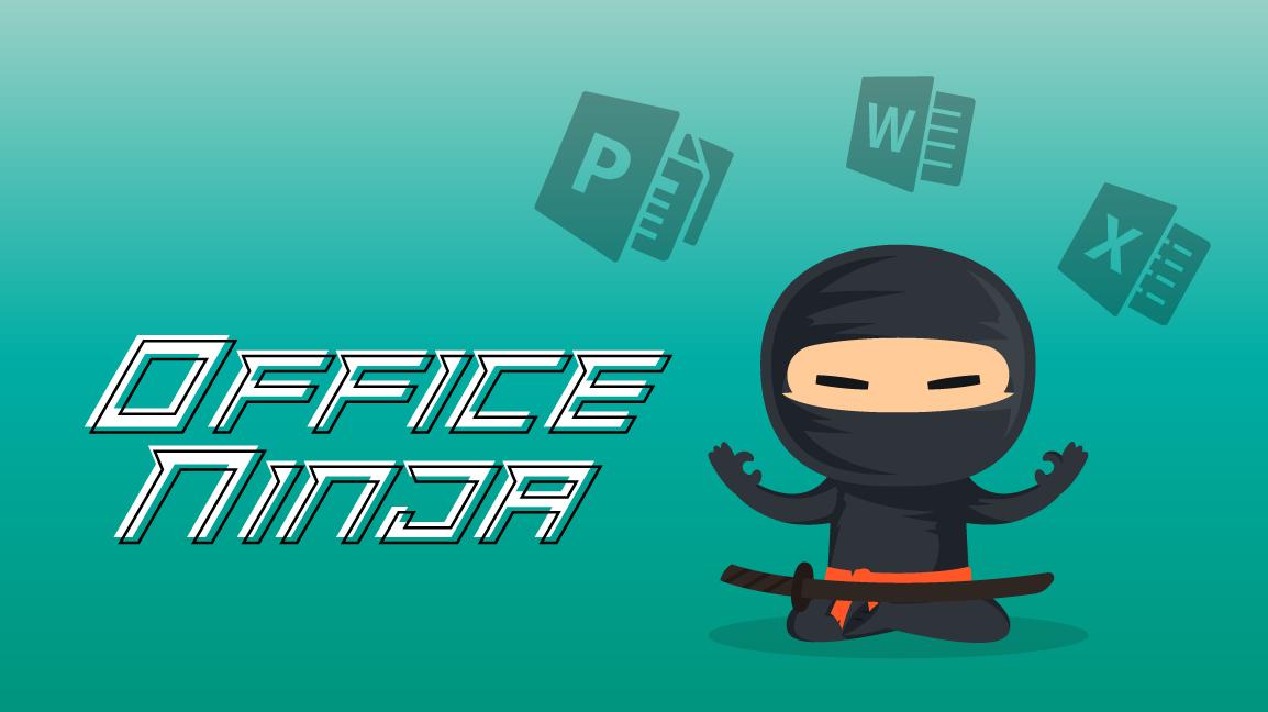 Workshop Office Ninja