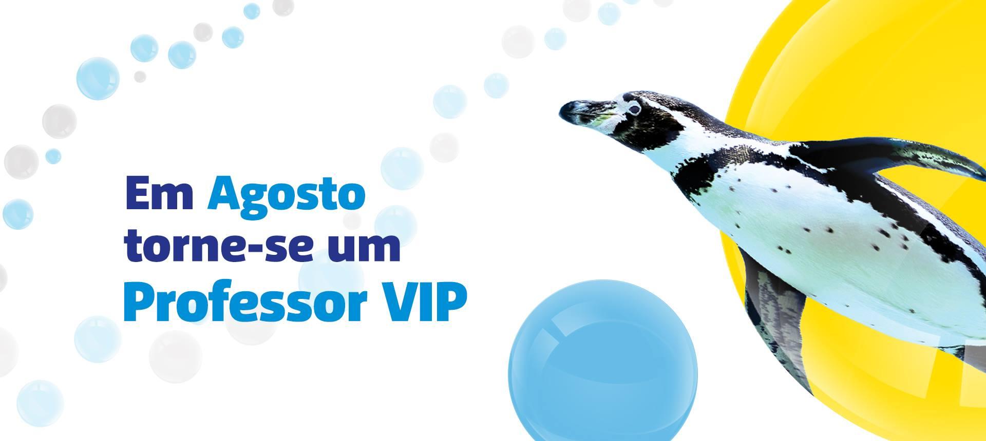 Professores SEA LIFE Porto