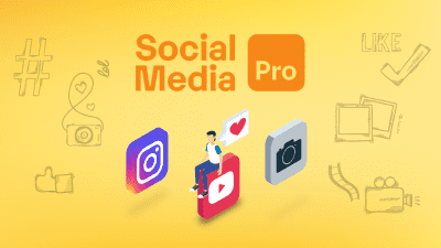 Workshop Social Media Pro