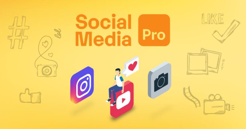 Workshop Social Media Pro