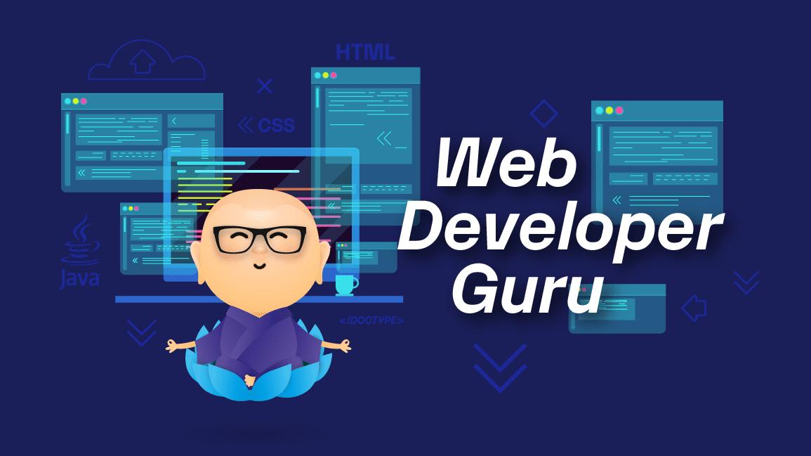 Workshop Developer Guru