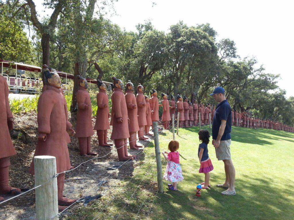Jardim Buddha Eden
