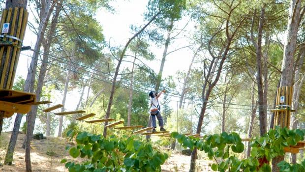 Parque do Jamor: desporto e muita diversão num único lugar!