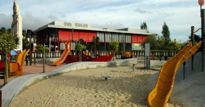Parque da Cidade de Loures: um parque prático e divertido!