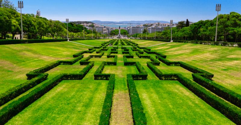 Parques em Lisboa: espreitem a nossa seleção!