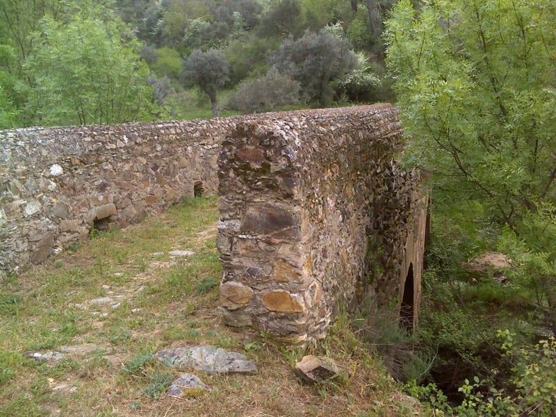 ponte romana de nisa