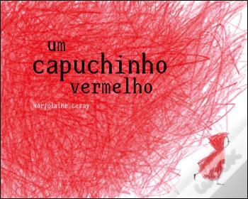 um capuchinho vermelho