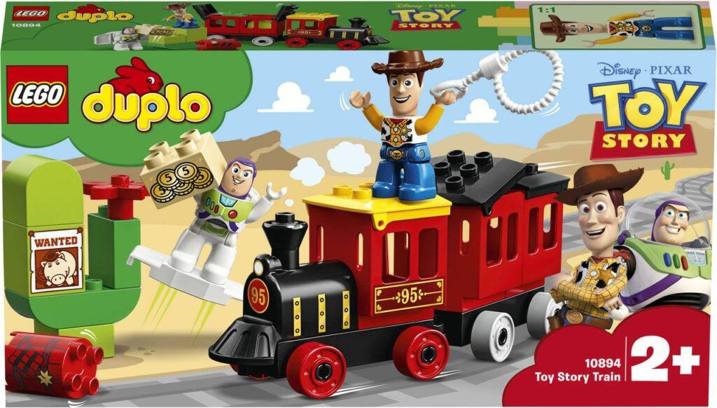 Passatempo Comicon e LEGO