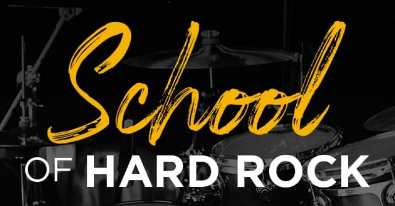 Programa Educativo do Hard Rock Cafe Lisboa 2019/2020