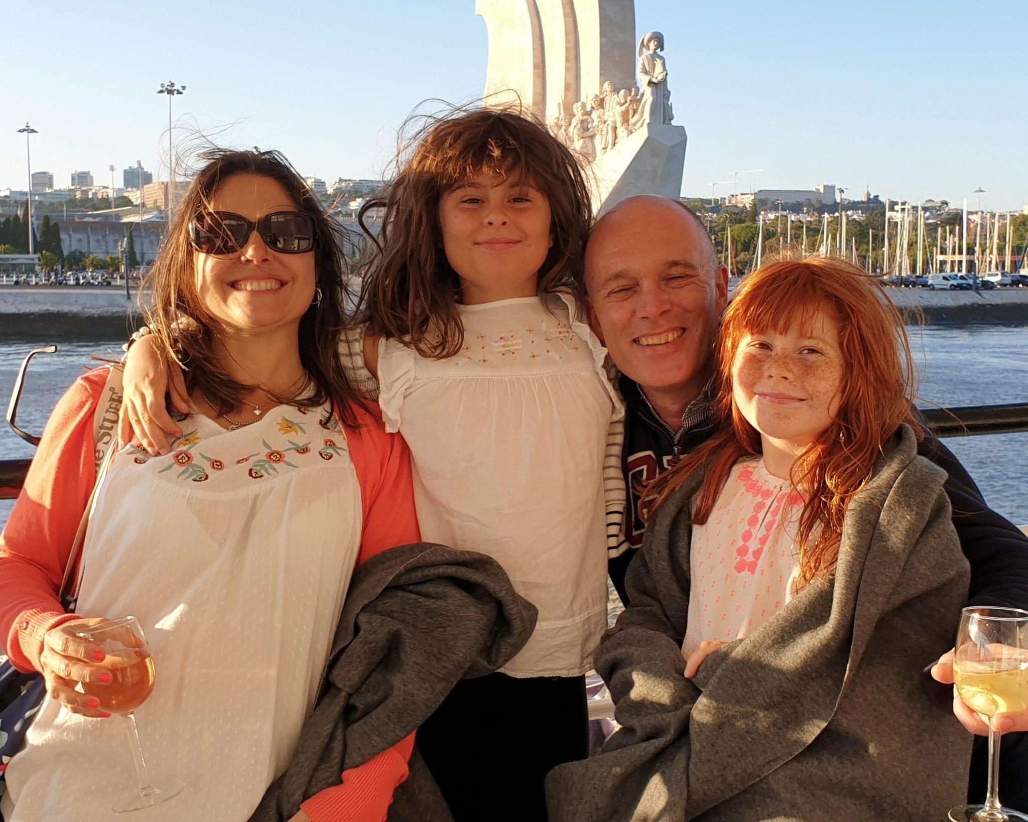 Família Pumpkin Seaventy