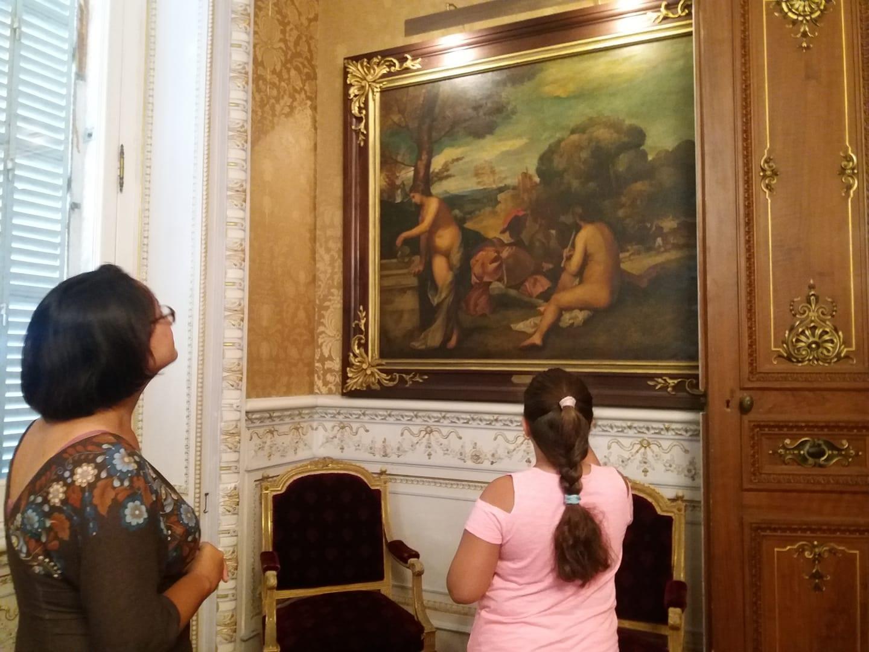 Palácio Sotto Maior - programa para crianças e famílias em Agosto