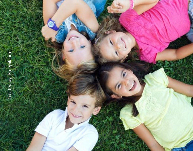 Curso de Introdução ao Mindfulness para Crianças