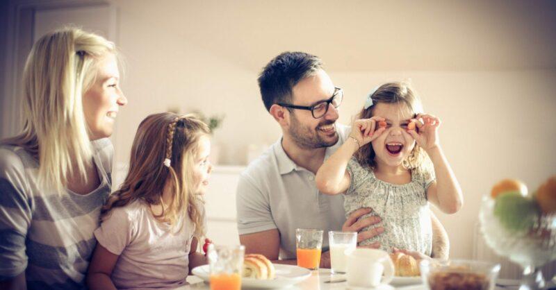 Ideias para celebrar o dia da Família
