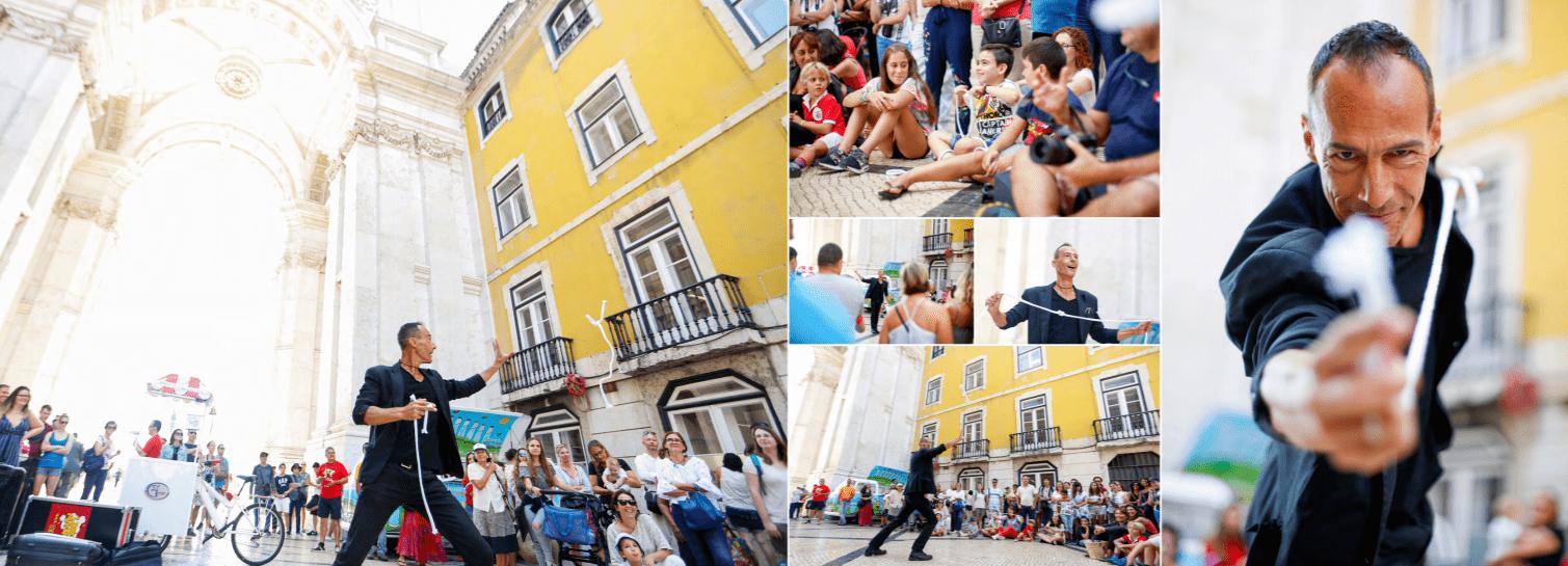 Lisboa Mágica