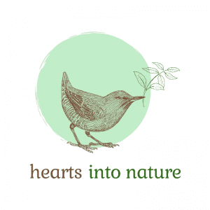 Hearts into Nature
