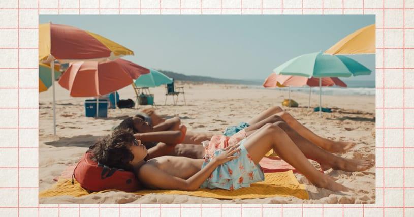 Plano Praia