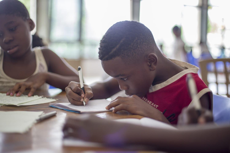 aprender a ler escrever