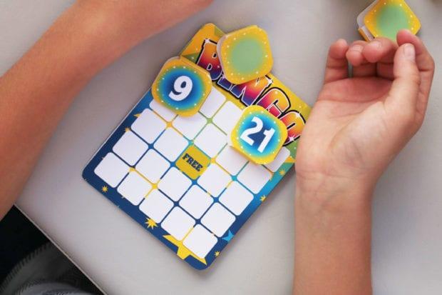 bingo-diy