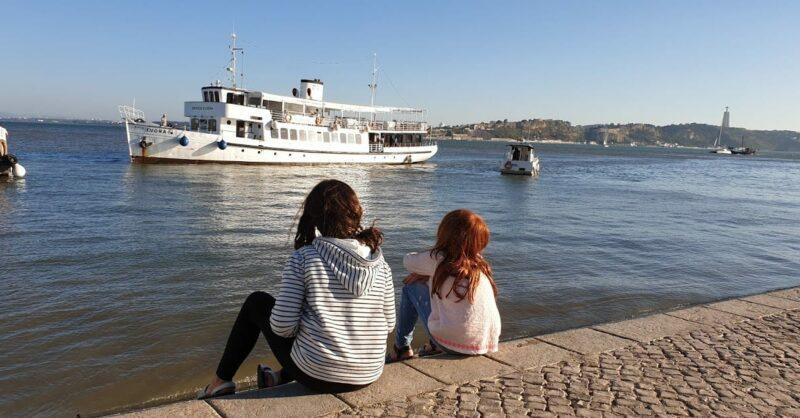 Cruzeiro de Lisboa no Barco Evora com a Seaventy: uma viagem inesquecível!