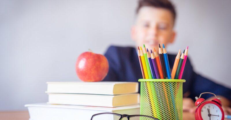 10 dicas para o regresso às aulas (e para todo o ano letivo)