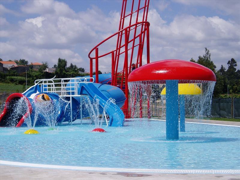 Parque Aquático Scorpio