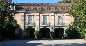Museu Nacional do Traje
