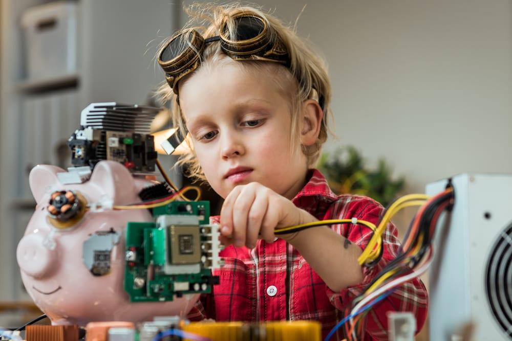 Profissões do futuro: como preparar o meu filho?