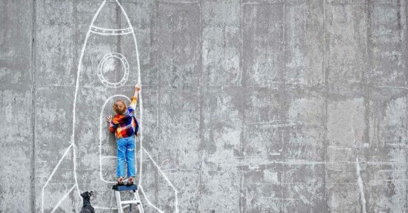 Desenvolvimento infantil: 7 dicas para você estimular o seu filho