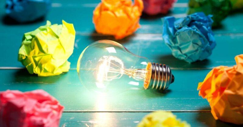O que é o design thinking e como é usado na educação infantil