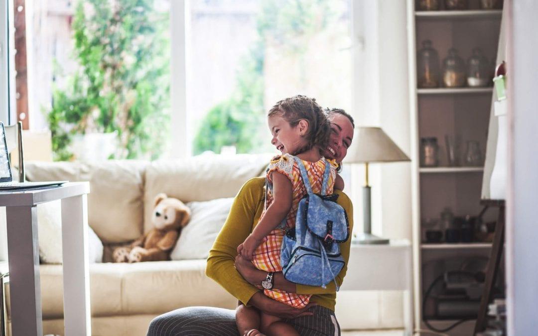 Saiba já como ajudar o seu filho a resolver problemas sozinho