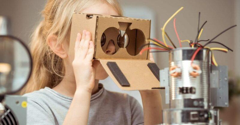 Criatividade infantil: 7 dicas fantásticas para estimular o seu filho