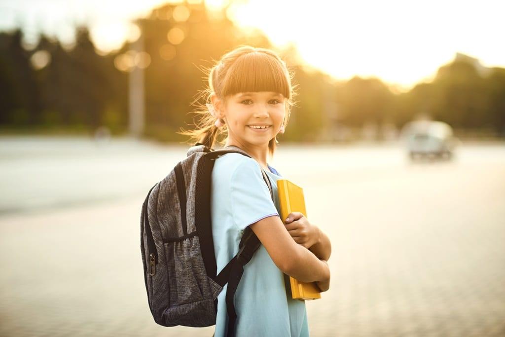 Doenças mais comuns nos infantários