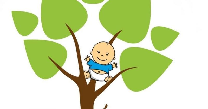 Pijama Party – Árvore dos Bebés