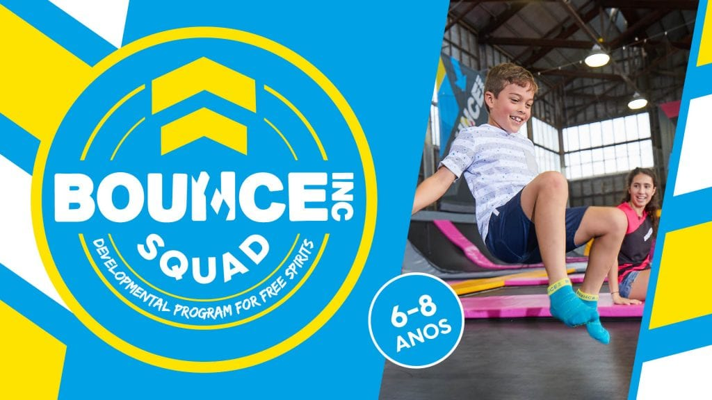 Bounce Squad Freestyle Academy