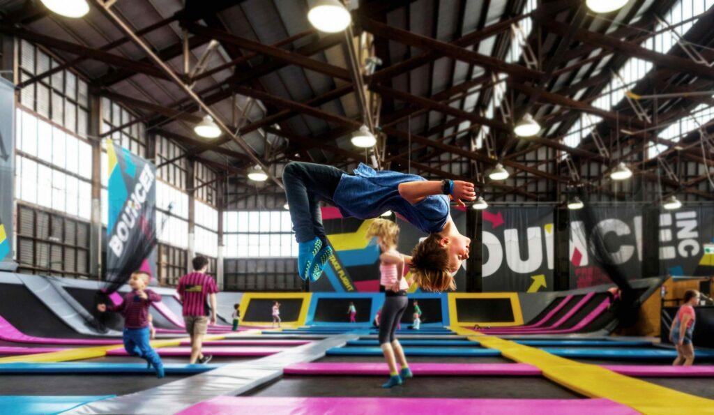 Bounce FreeStyle Academy