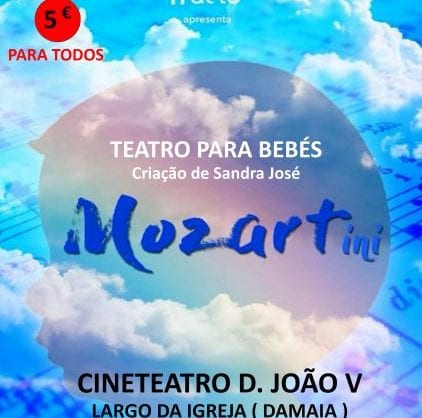 Mozartini – Teatro para Bebés