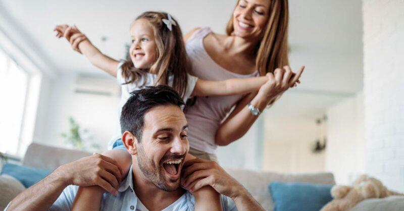 Tempo de qualidade em família e a dois: como?