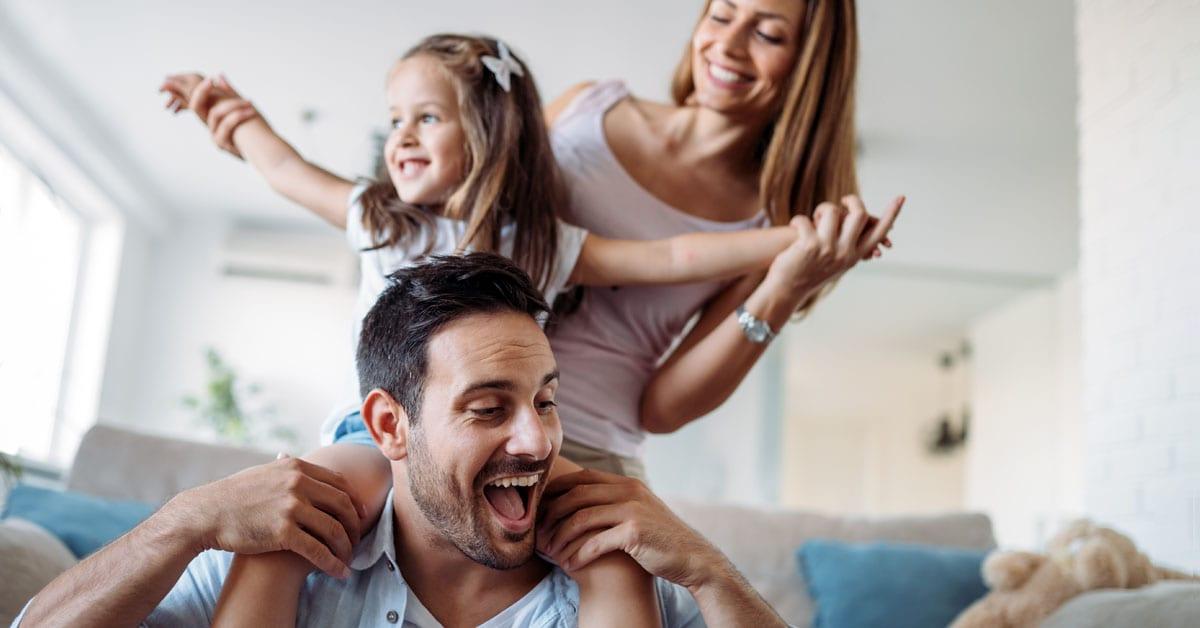 babysitter e apoio aos pais
