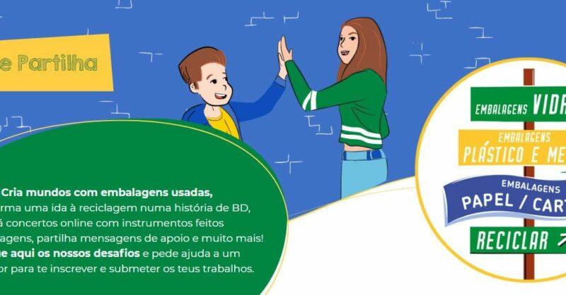 Academia Ponto Verde: Faz e Partilha!