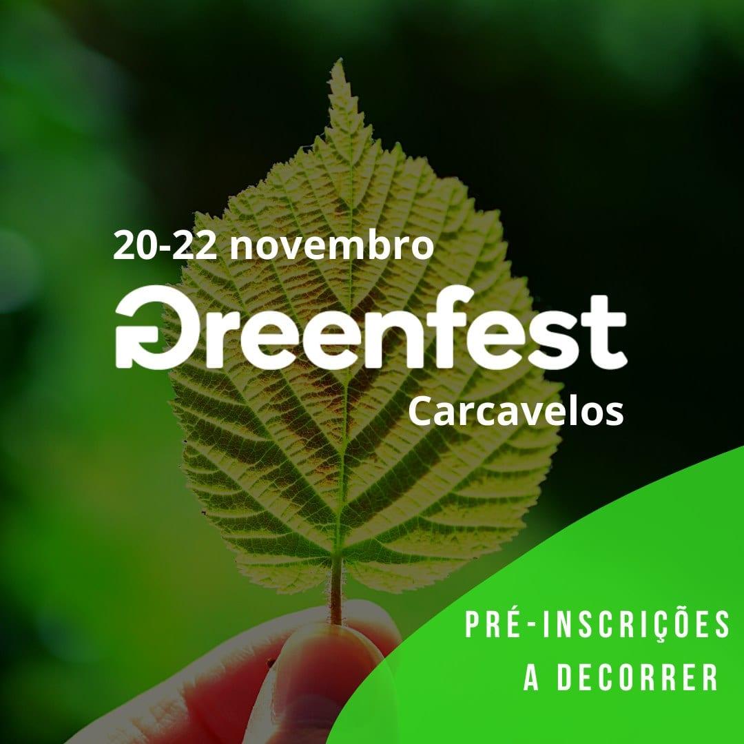Greenfest carcavelos