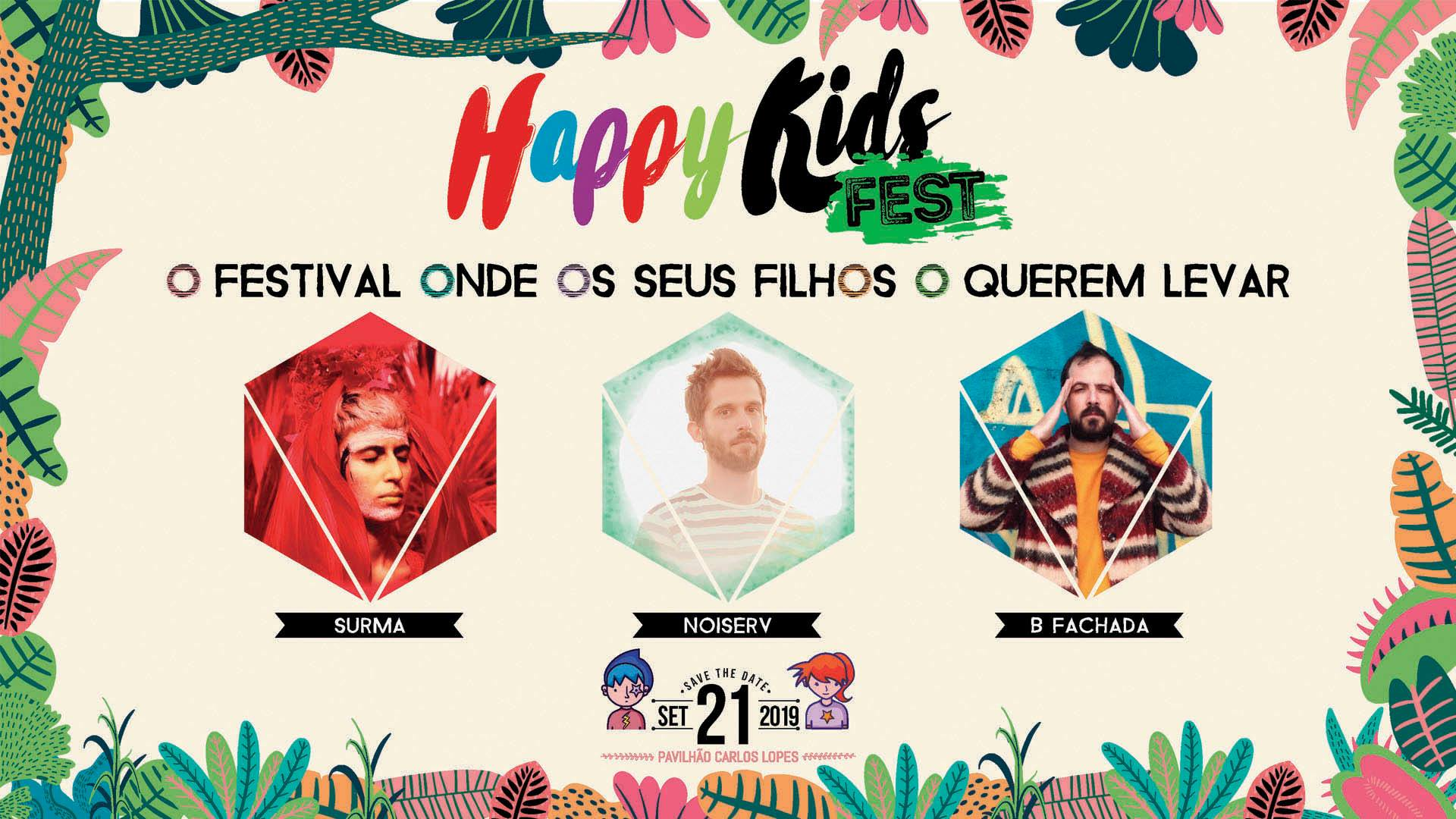 Happy Kids Fest
