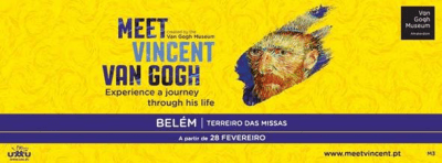 Meet Vicent Van Gogh