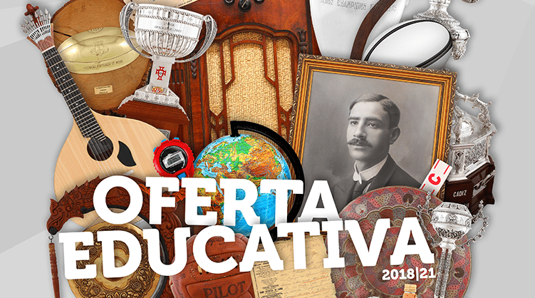 Oferta Educativa do Museu Benfica – Cosme Damião 2019/2020