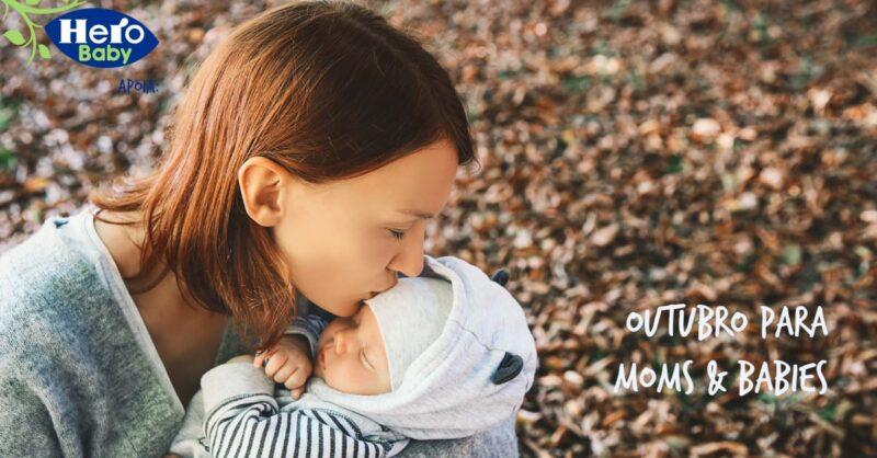As melhores atividades em Outubro para Bebés e Grávidas