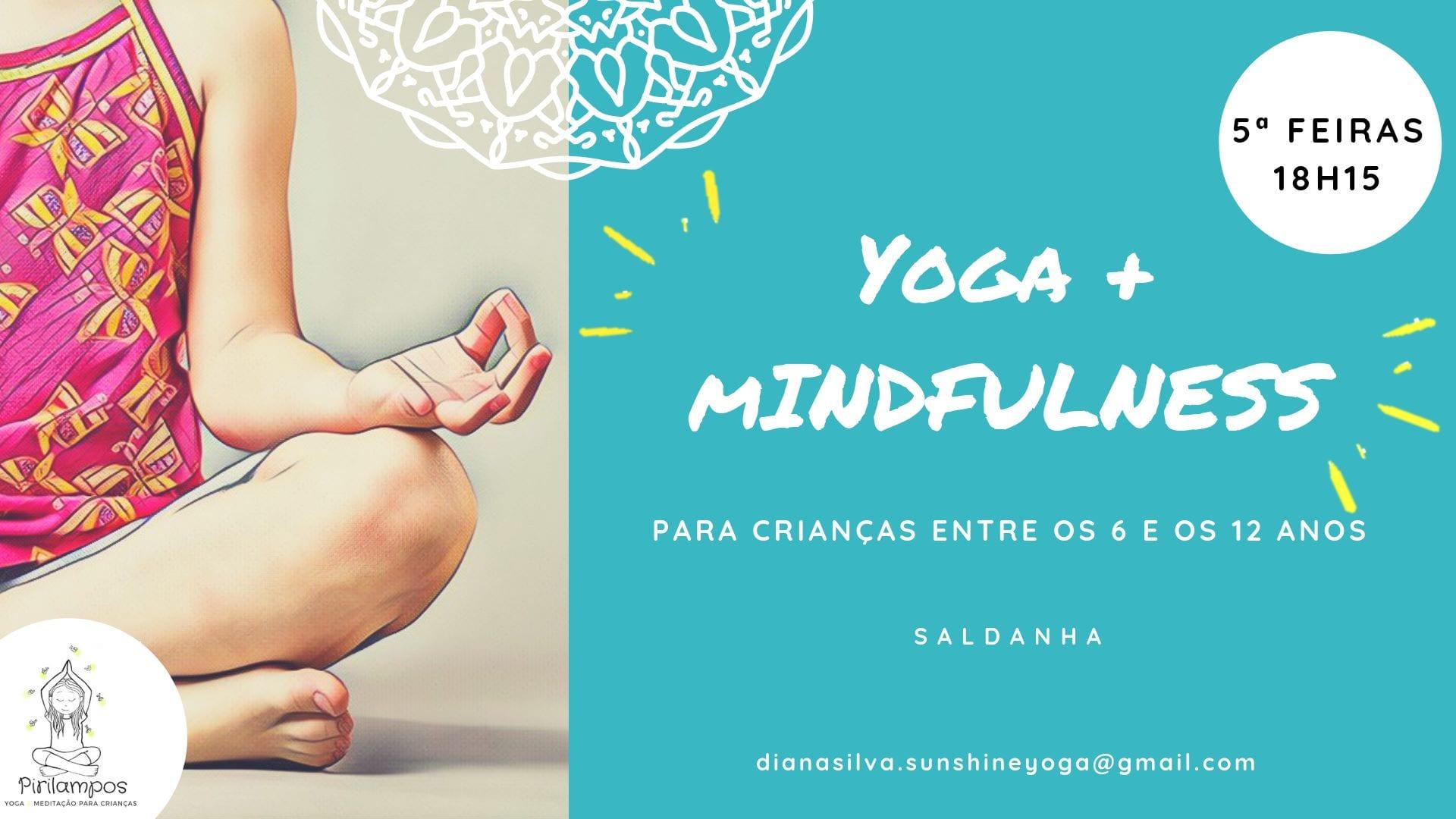 Yoga e Midfullness