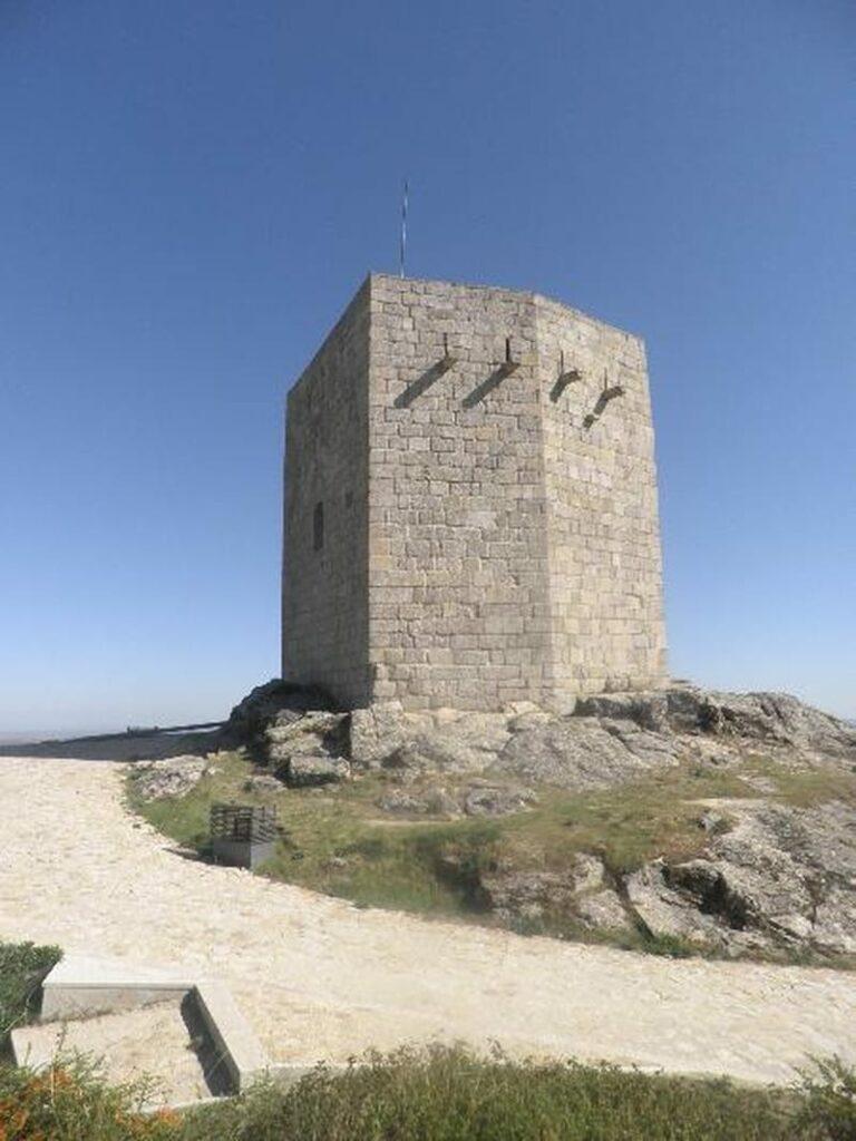 Castelo da Guarda