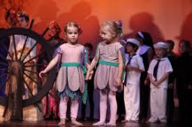 Escolinha de Opera para crianças e jovens dos 4 aos 14/15 anos